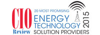 Top 20 Energy Solution Companies - 2015